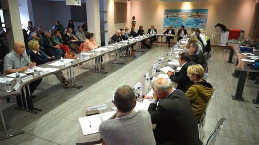 conseil municipal 11 mai 2017