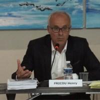 Conseil municipal de la ville de Mèze du 11 mai 2017 - Débat sur la vente du Thalassa : Déclaration de Henry Fricou