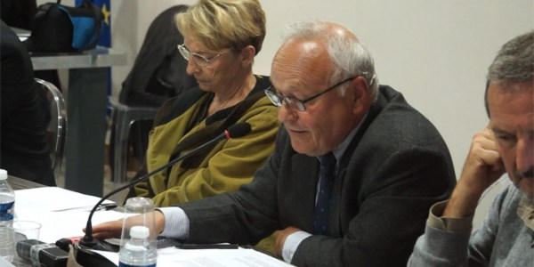 Conseil municipal de la ville de Mèze du 11 mai 2017 – Débat sur la vente du Thalassa : Intervention de Marcel Graine