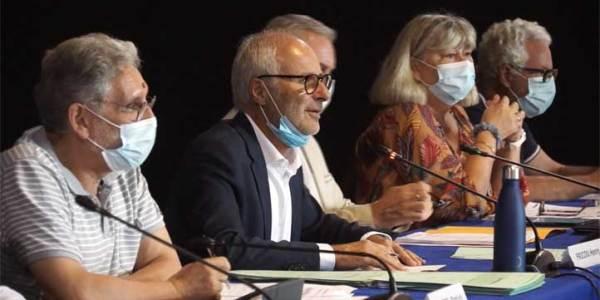 Conseil municipal de la ville de Mèze du 16 septembre 2021 – part 3