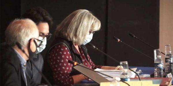 Conseil municipal de la ville de Mèze du 17 mars 2021 – part 2