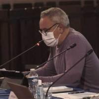 Conseil municipal de la ville de Mèze du 20 janvier 2021 - part 3 - Débat de Politique Générale - Opposition
