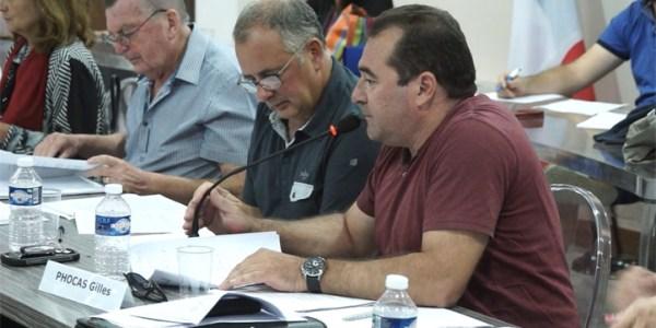 Conseil municipal de la ville de Mèze – Rapport de la chambre Régionale des comptes – Analyse et commentaires dde Gilles Phocas