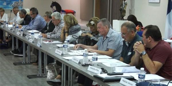 Conseil municipal de la ville de Mèze du 20 septembre 2017 – Rapport de la chambre Régionale des comptes – Débat