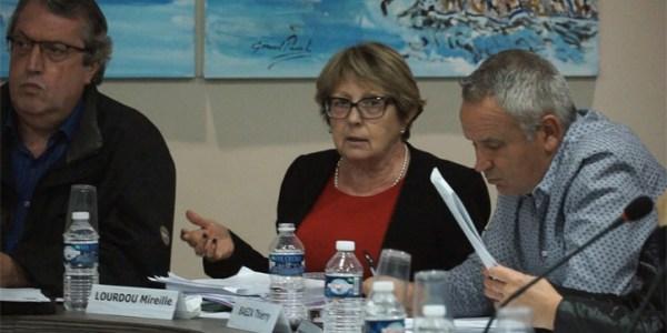 Conseil municipal de la ville de Mèze du 23 février 2017 –  Débat d'orientation budgetaire