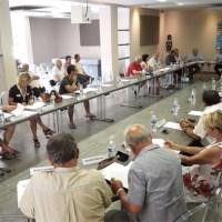 Conseil municipal de la ville de Mèze du 31 mai 2017 - débat Lidl