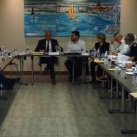 Conseil municipal de la ville de Mèze du 27 mars 2019 - début