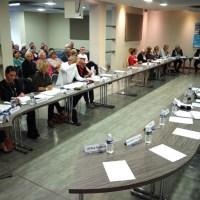 Conseil municipal de la ville de Mèze du 15 octobre 2019 - SEMABATH