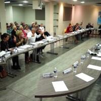 Conseil municipal de la ville de Mèze du 15 octobre 2019 - urbanisme