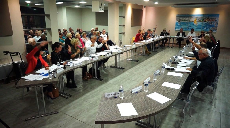Conseil municipal de la ville de Mèze du 15 octobre 2019 – urbanisme