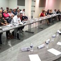 Conseil municipal de la ville de Mèze du 15 octobre 2019 -  questions diverses