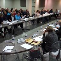 Conseil municipal de la ville de Mèze du 11-12-19  - 4 eme partie