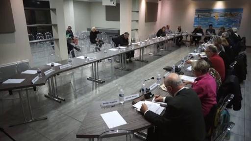 Conseil municipal du 19 décembre 2018 – début de séance