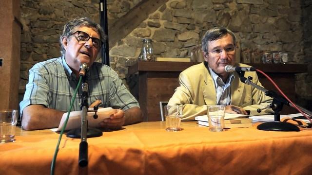 Eco dialogue du Festival de Thau 2018 – François Roux – questions du public