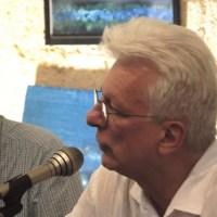 Eco-dialogue Festival de Thau 2019 avec Dominique Bourg