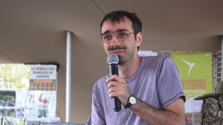Forum des alternatives du festival de Thau 2019 – La Nef