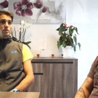 La Diagonale des Fous : Rencontre avec Jérémy Draguis, ultra-traileur