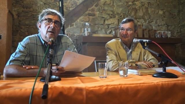 « La paix et la justice internationale » avec François Roux  Eco dialogue du Festival de Thau 2018