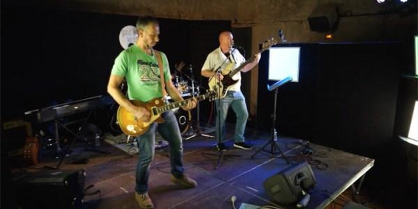 Thau Rock 2017 : Next – « Anti social» du groupe Trust