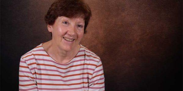 Catherine, de la maternelle à la céramique