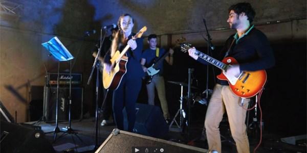 Thau Rock 2017 : Soundgear – «Zombie» des Cranberries