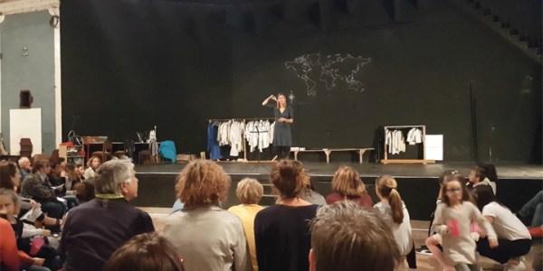 La compagnie Surprise présente son projet aux mézois