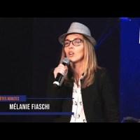 Thau en scène 2019 - Mélanie Fiaschi