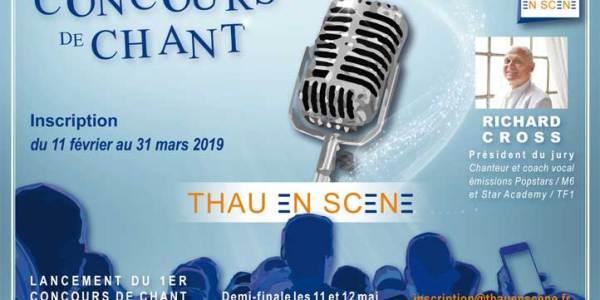 Thau En Scene