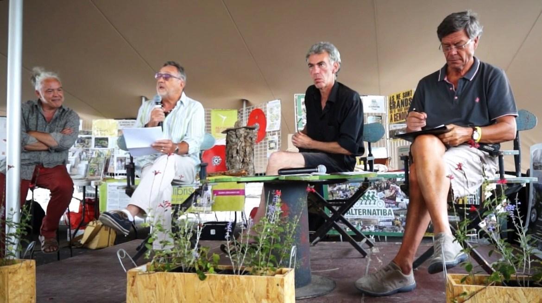 Thau Energies Citoyennes – Forum des alternatives du festival de Thau 2019