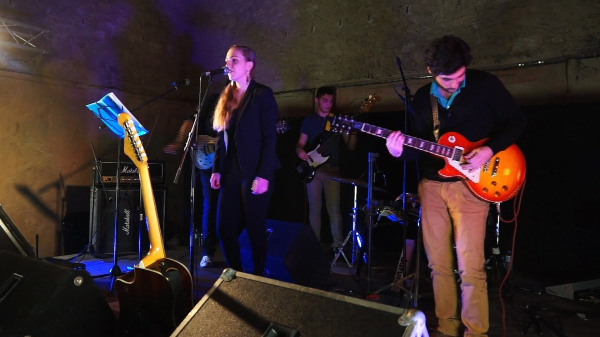 "Thau Rock 2017 : Soundgear – ""Le brio branchez la guitare"" de Big Soul"
