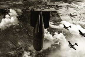 Blitz: The Bombs That Changed Britain