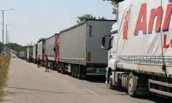 тежките камиони