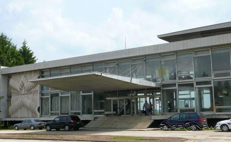 Русе вече официално има собствено летище