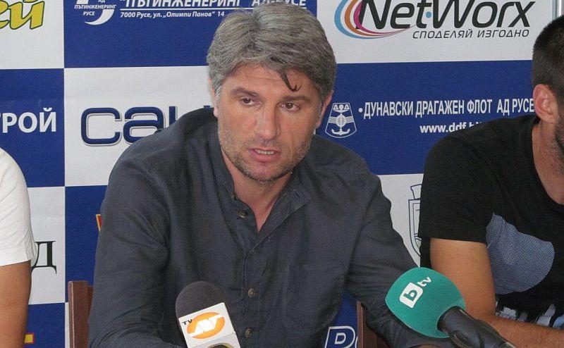 Ивайло Петков се оттегля