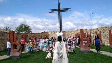 150 деца и родители от Русе