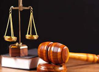 five years imprisonment for Cultism