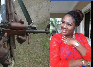 NTA reporter, Chidiebere Onyia kidnaps in Port Harcourt