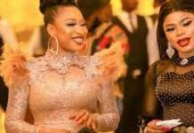 Tonto Dikeh and Bobrisky engage in a dirty social media battle