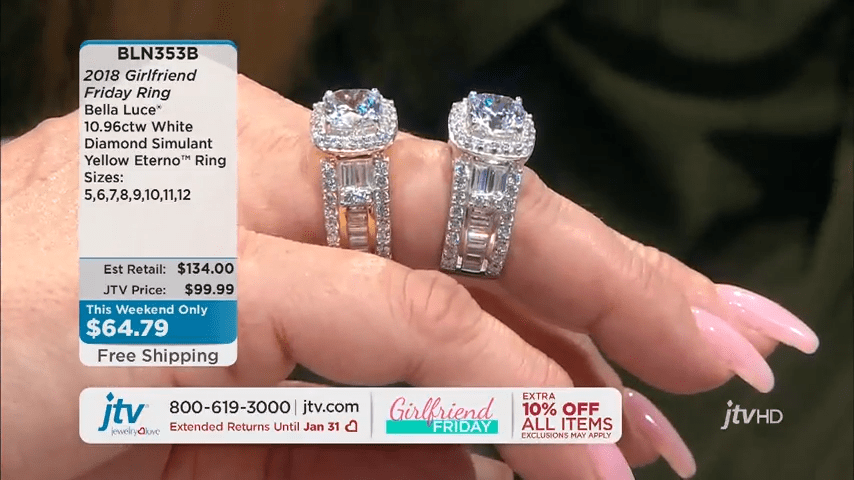 Jewelry Television Live Stream 5-2-6 screenshot