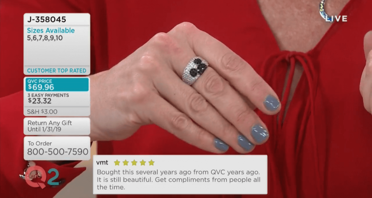 Stacey Stauffer's💅🏼 Nails (11/8/2018)