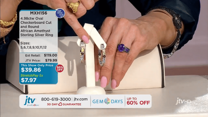 jewelry television live stream 10-58-51 screenshot