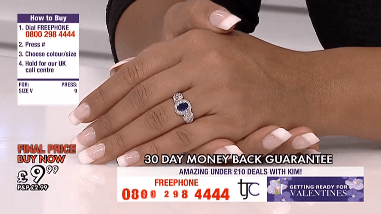 tjc live - explore jewellery, beauty, lifestyle, fashion products & gift ideas, online in uk europe 10-24-55 screenshot