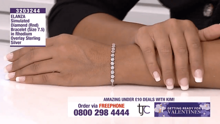 tjc live - explore jewellery, beauty, lifestyle, fashion products & gift ideas, online in uk europe 11-16-14 screenshot