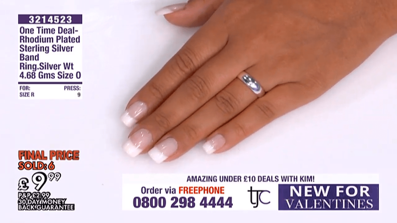 tjc live - explore jewellery, beauty, lifestyle, fashion products & gift ideas, online in uk europe 12-26-26 screenshot