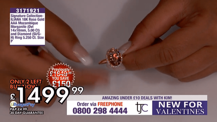 tjc live - explore jewellery, beauty, lifestyle, fashion products & gift ideas, online in uk europe 12-31-15 screenshot