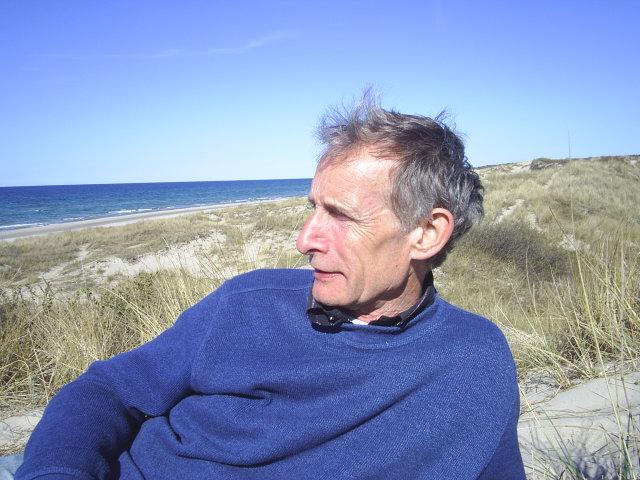 Tisvilde Hegn. Kattegat Sea, part of the danish riviera. Erik Kristian Abrahamsen. 18. april 2009
