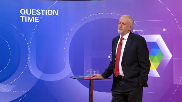 BBC Leaders Question Time 2017 – Presentation