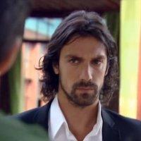 Ибрагим Челиккол турецкий актёр и модель