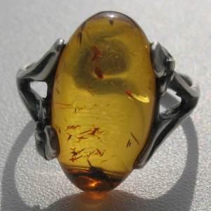 Янтарь-Свойства-происхождение-и-имитации-минерала-4