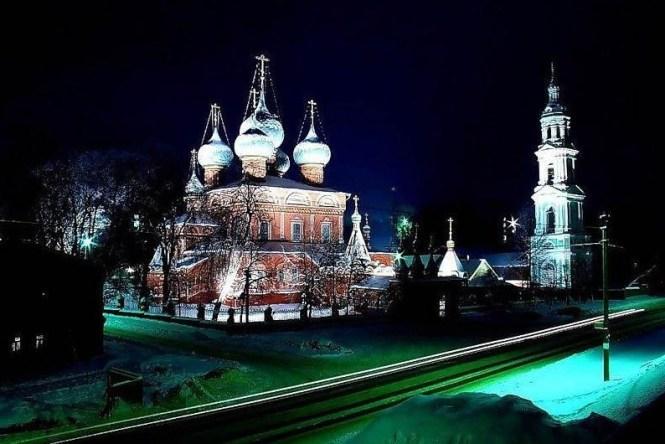 Золотое-кольцо-России-Кострома-7